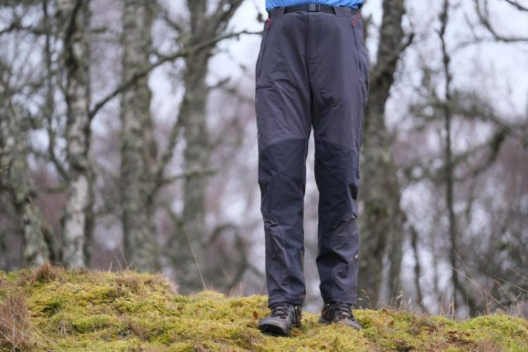 Best Gifts for Outdoorsy Women; Camping Trousers