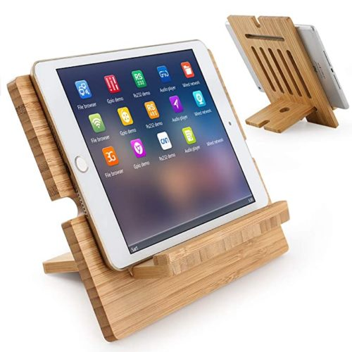 Products That Make Study Easier; Cell Phone/ Tablet Stand Holder