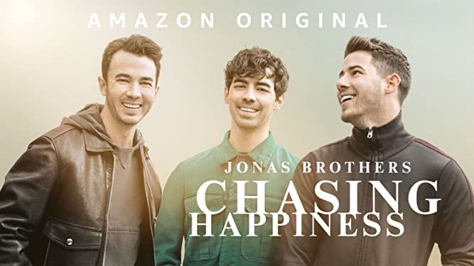 Best Documentaries On Amazon Prime ; Chasing Happiness