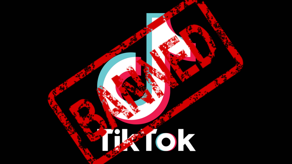 Countries That Have Banned Tik Tok
