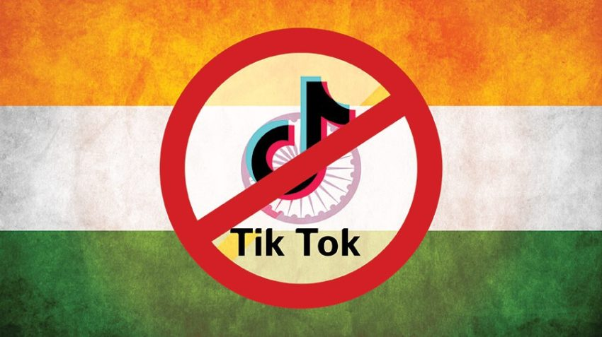 Countries That have Banned Tik Tok - India