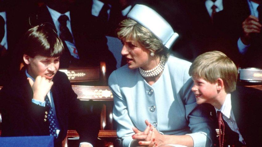 Facts About Princess of Wales; Diana was an independent Princess