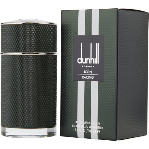 Best Night Cologne Under $50; Dunhill Icon Racing