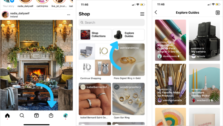 Earn Money From Instagram By Writing - gift guide