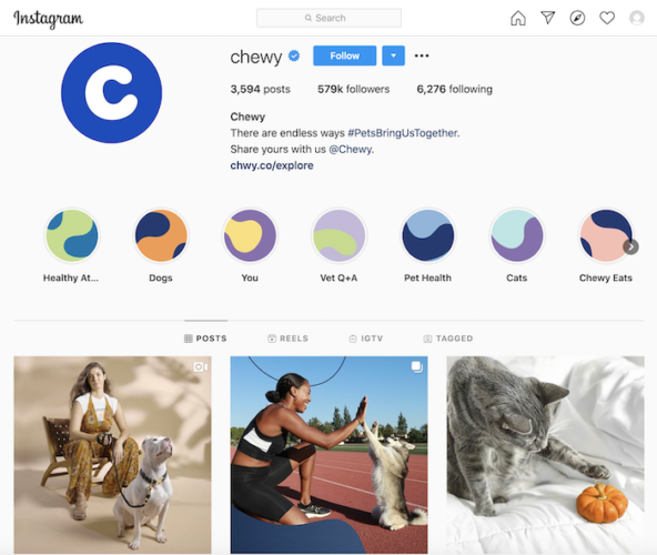 Earn Money From Instagram By Writing - promote blog