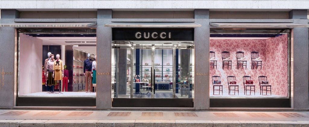 Why Is Gucci So Popular; Global Reputation of Gucci