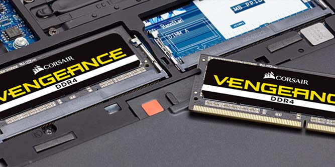 How To Choose The Best Gaming Laptop - Memory