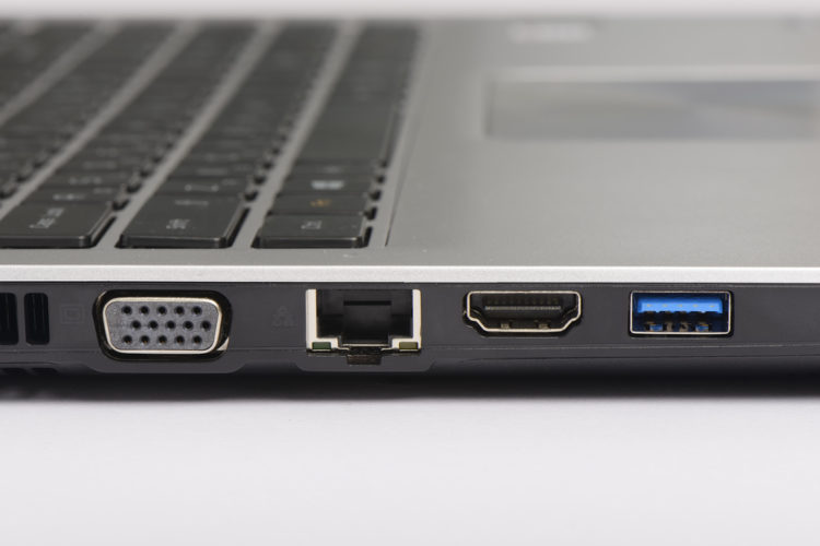 How To Choose The Best Gaming Laptop - Ports