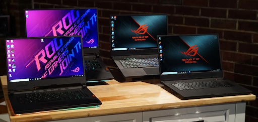 How To Choose The Best Gaming Laptop