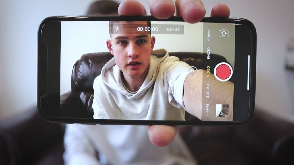 Vlogging Using Your Android Phone; How to Start Vlogging Using Your Android Phone