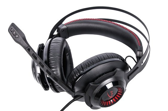 Best Gadgets for PC Gamers; A Gaming Headset
