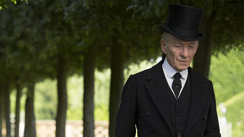 Intellectual Movies - Mr. Holmes