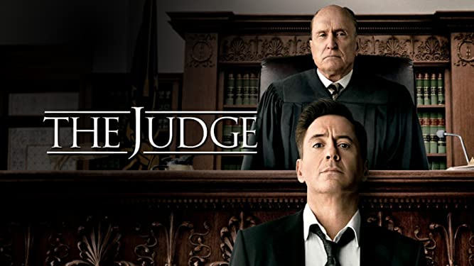 Intellectual Movies - The Judge