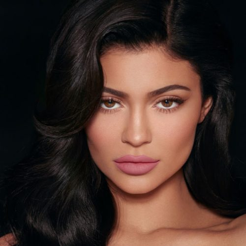 Accounts With The Most Followers On Instagram; Kylie Jenner