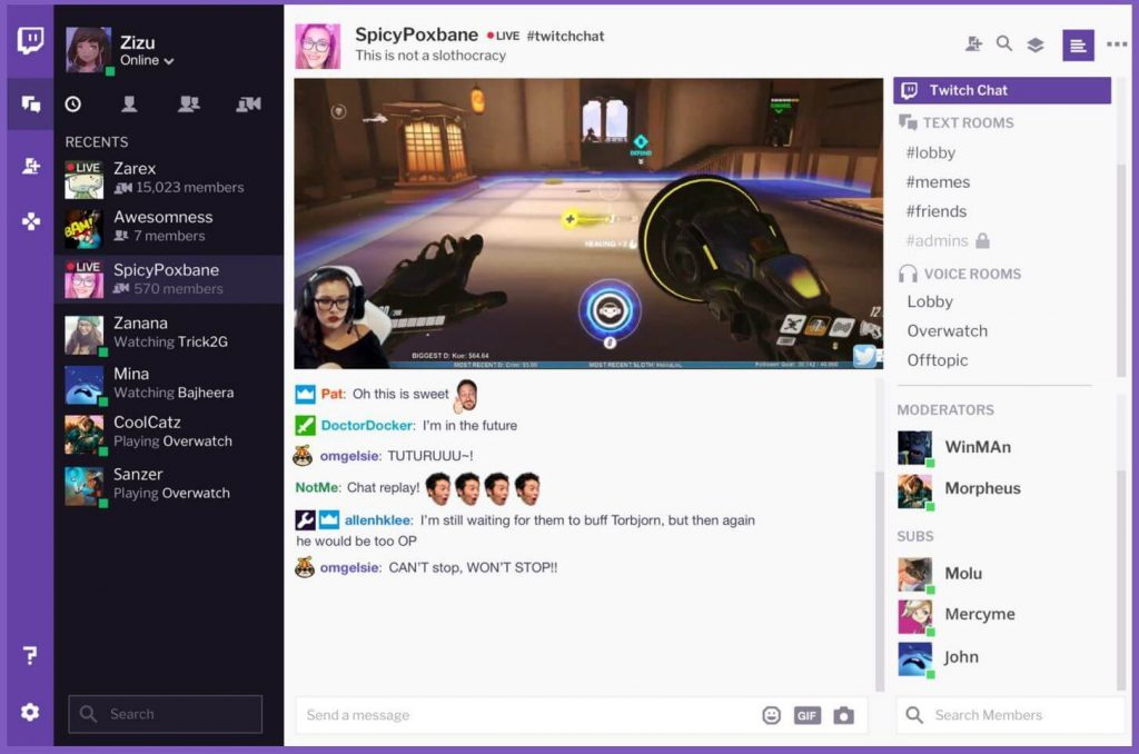 How To Become a Successful Streamer; Look Into Networks Or Learn How To Be Indie
