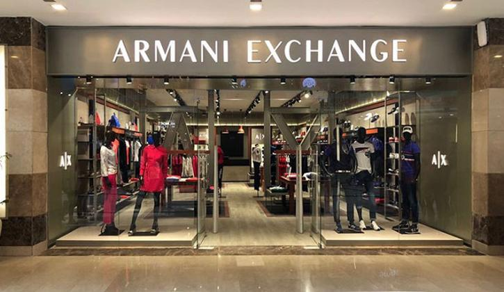Most Expensive Clothing Brands In India - Armani