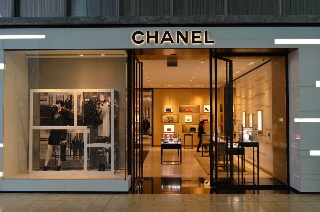 Most Expensive Clothing Brands In India - Chanel