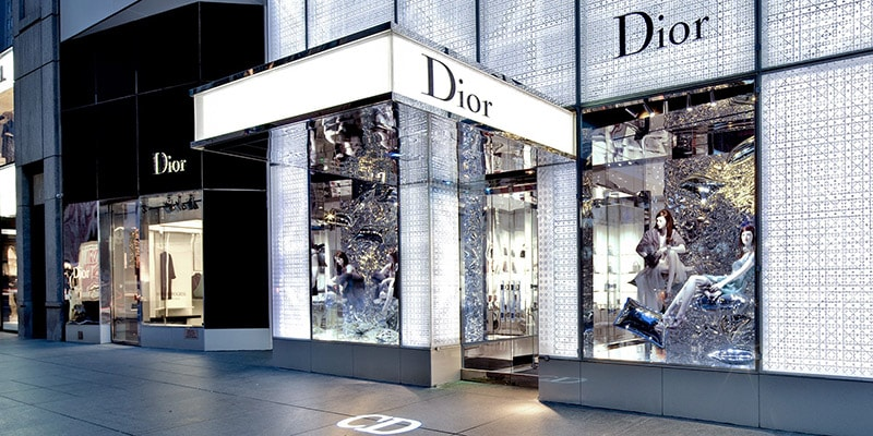 Most Expensive Clothing Brands In India - Dior