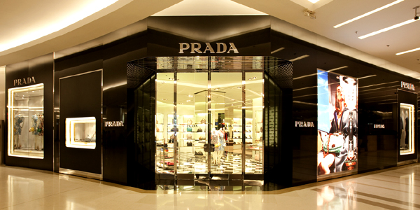 Most Expensive Clothing Brands In India - Prada
