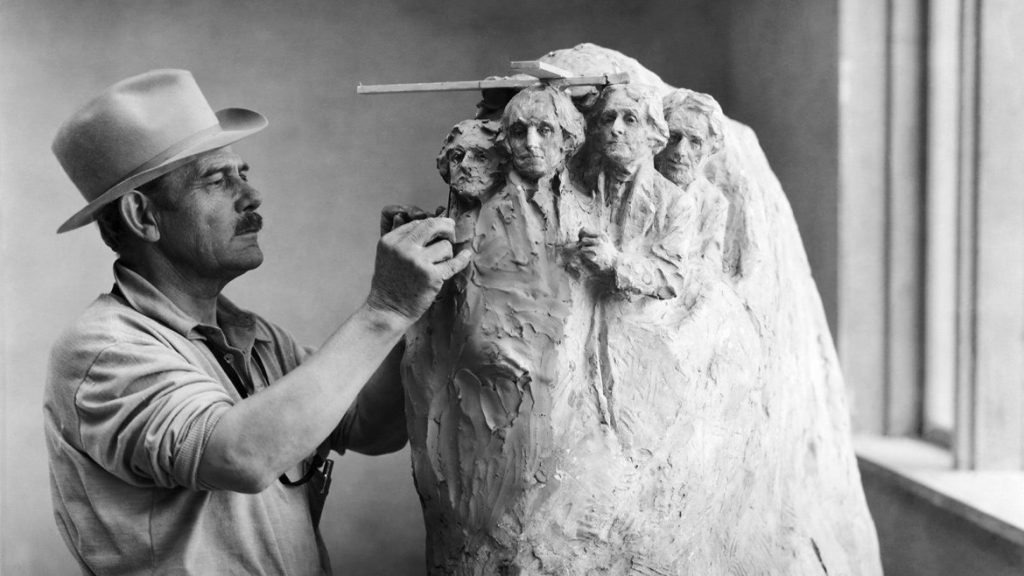 Facts About Mount Rushmore; Mount Rushmore is Actually Unfinished