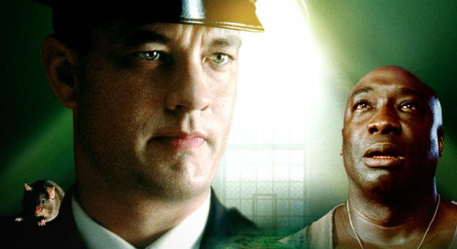 Movies Like Shawshank Redemption - The Green Mile