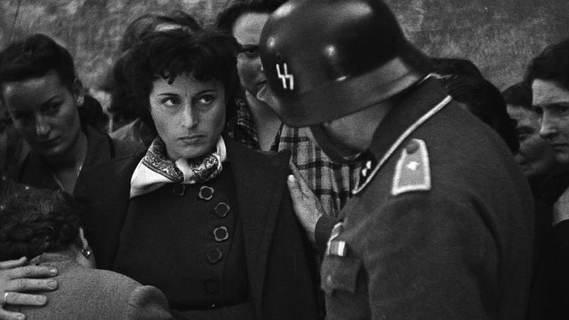Movies To Analyze For Film Class - Rome Open City