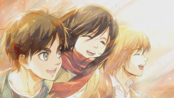 Reasons to Watch Attack On Titan; Music