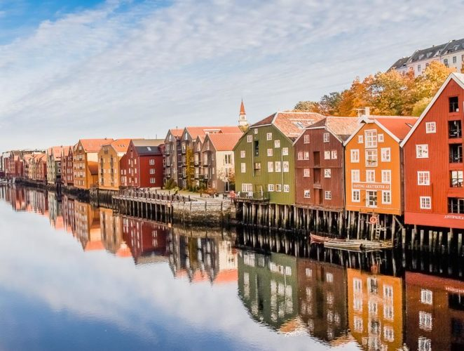 Richest Countries In The World; Norway