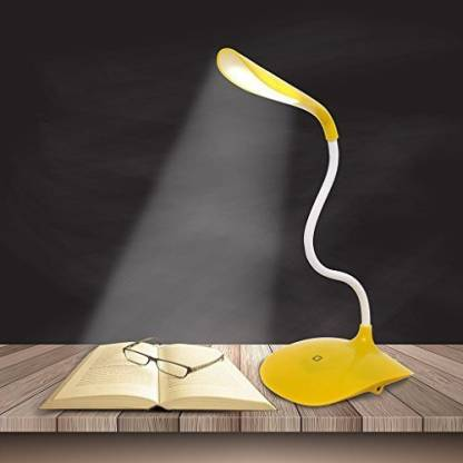 Products That Make Study Easier; Portable and Adjustable Lamp