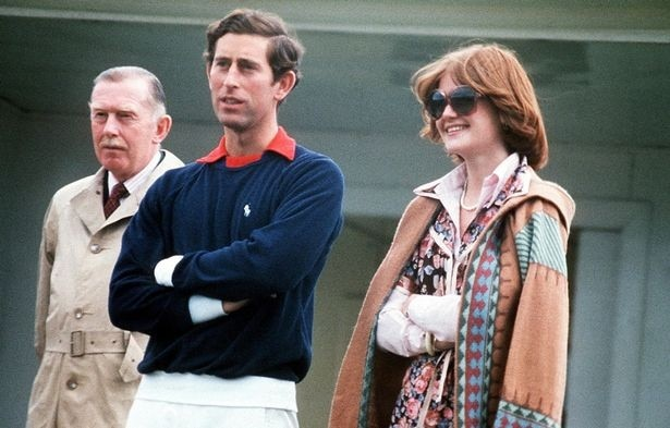 Facts About Princess of Wales; Prince Charles was Diana's Elder Sister's Date