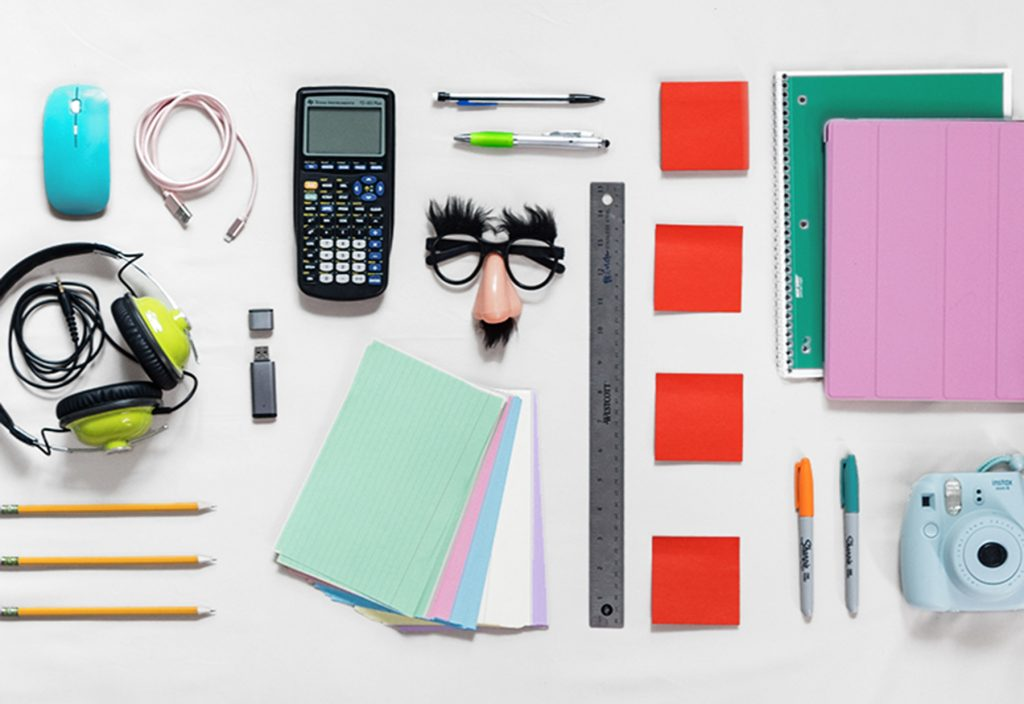 Products That Make Study Easier