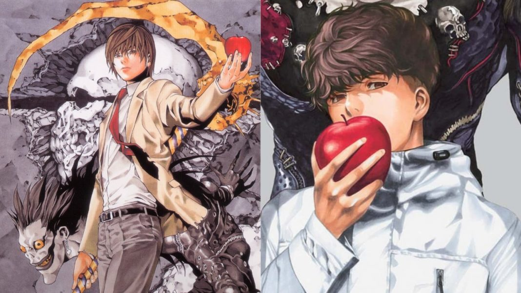 Reasons to Watch Death Note