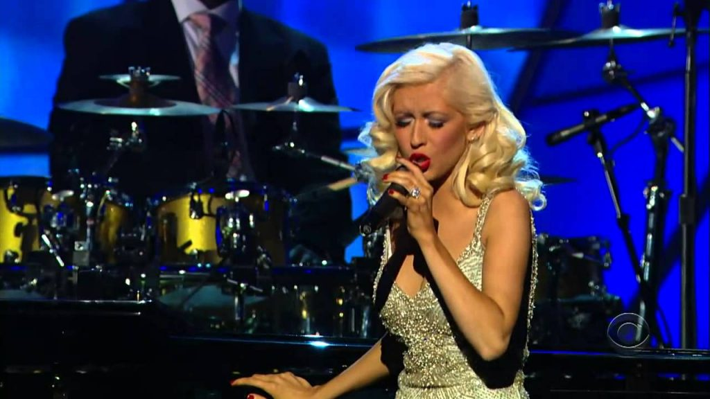 Songs By Christina Aguilera