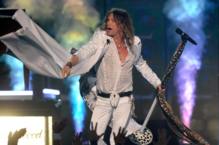 Songs By Steven Tyler