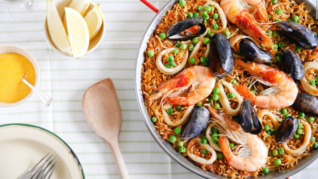 Best Spanish Food YouTube Channels; 10 Best Spanish Food YouTube Channels