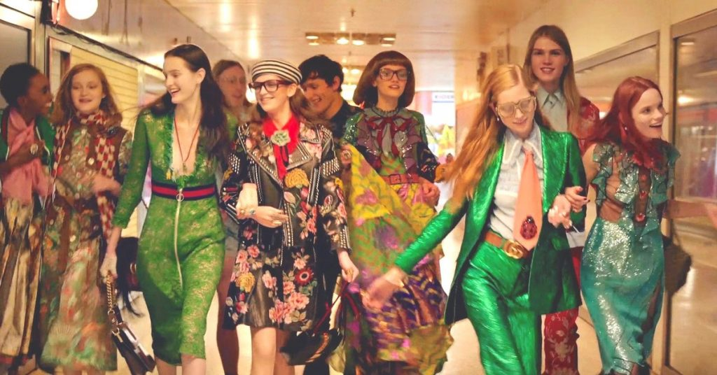 Why Is Gucci So Popular; Teens and Millennials Are Obsessed with Gucci