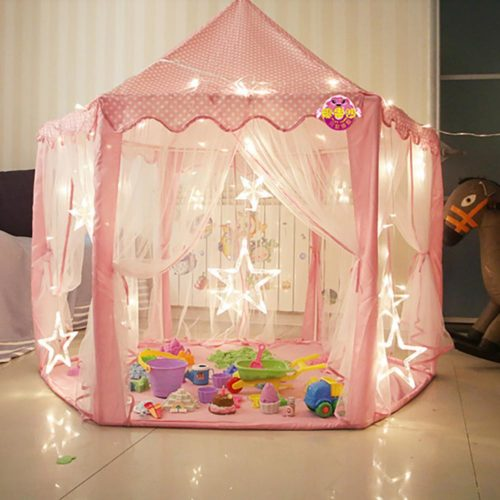 Backyard Toys For Kids: Tent House for Kids