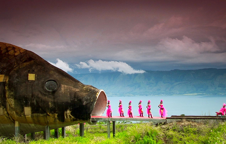 Best Documentaries On Amazon Prime ; The Act Of Killing