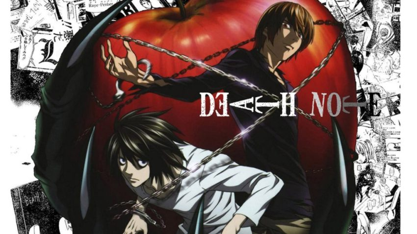 Reasons to Watch Death Note; The Impactful Story