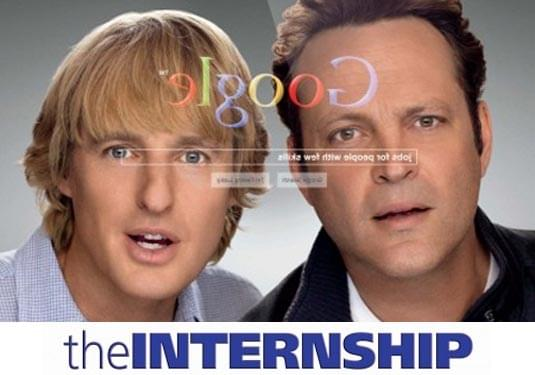 Best Movies For Coders; The Internship