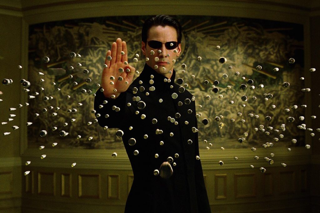 Best Movies For Coders; The Matrix