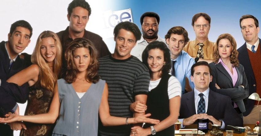 The Office vs F.R.I.E.N.D.S; The Office vs F.R.I.E.N.D.S - Popularity and Fanbase