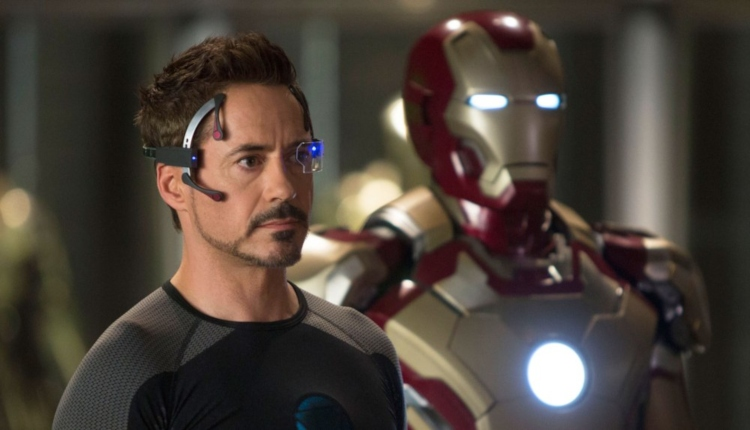 Things To Learn From Tony Stark