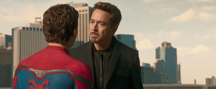 Things To Learn From Tony Stark - Mentor