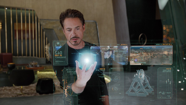 Things To Learn From Tony Stark - technology