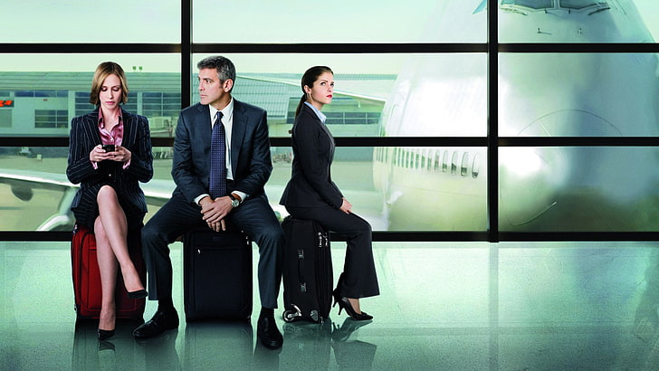 Best Movies For MBA Students; Up In The Air