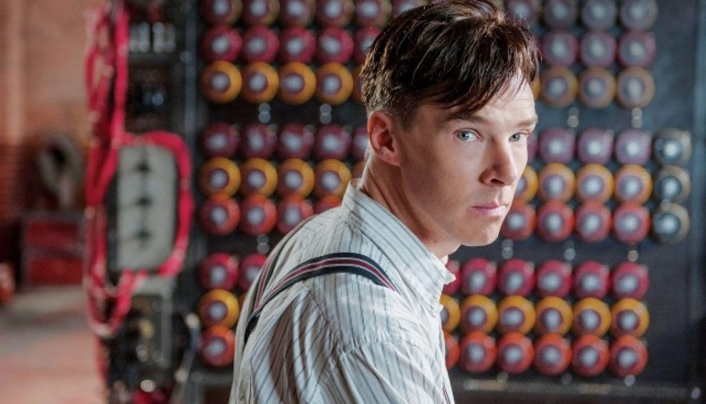 Best Movies For Coders; The Imitation Game