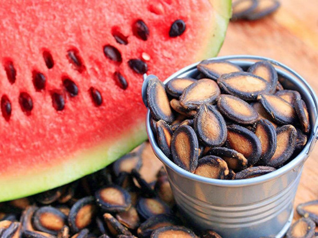 Benefits and Risks of Watermelon Seeds