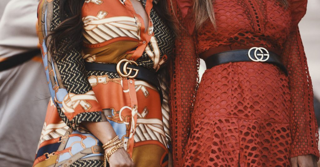 Why Is Gucci So Popular; What's Trendy Gets Selling