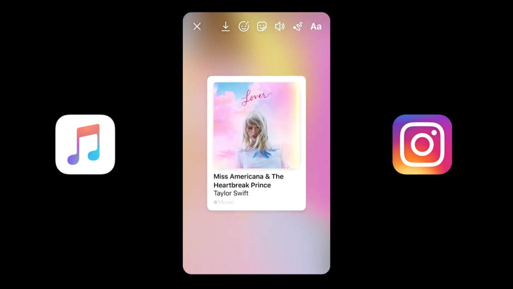 Why Instagram Music Is Not Available In My Account - Music Acess Change